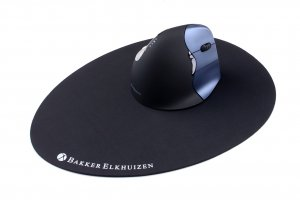 The Egg Ergo Mouse Pad